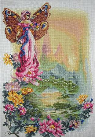 Ключ Цветочная Долина