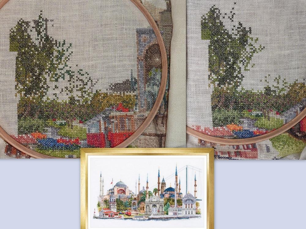 6. u041eu043bu044cu0433u0430 u0438u043bu0438 Nicole, Thea Gouverneur Istanbul.