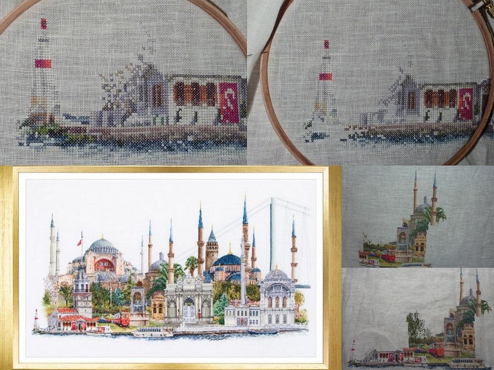 5. u041eu043bu044cu0433u0430 u0438u043bu0438 Nicole, Thea Gouverneur Istanbul.
