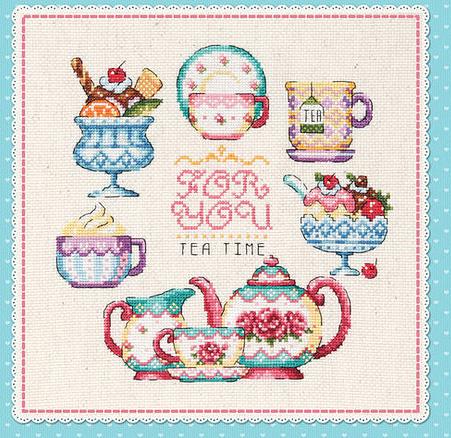 Вкусный чай 5. Страна: Молдова
